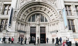 Thăm các bảo tàng miễn phí ở London