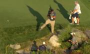 5 khoảnh khắc ấn tượng tại PGA Tour năm 2017