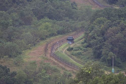 Kịch bản tàn khốc nếu chiến tranh nổ ra ở giới tuyến Hàn-Triều