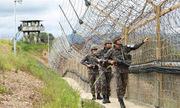 Kịch bản tàn khốc nếu chiến tranh nổ ra ở giới tuyến Hàn - Triều