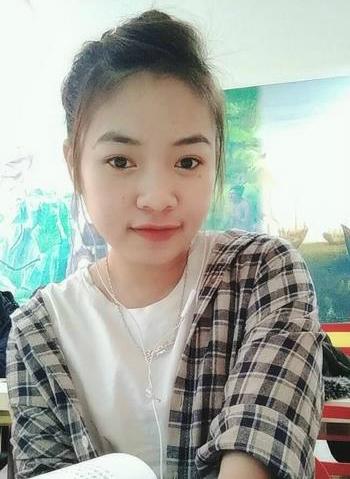 Lan Anh, nữ sinh Việt đầu tiên tại Đại học Khoa học Ứng dụng Trung - Đức. Ảnh: