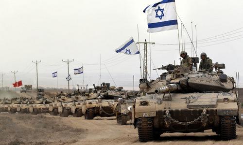 Quân đội Israel nhận viện trợ 3,1 tỷ USD từ Mỹ trong năm 2016. Ảnh minh họa: IDF.