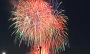 Lễ hội pháo hoa rực sáng ở Seoul
