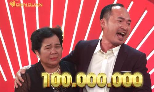 Thí sinh Huỳnh Thị Kim Dung.