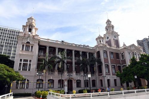 Học bổng du học toàn phần 25.000 USD tại Đại học Hong Kong