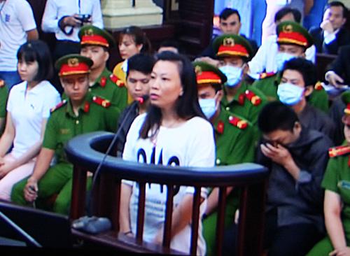 Nhóm khủng bố đốt kho xe vi phạm của CSGT Đồng Nai như thế nào