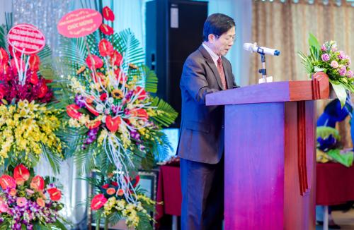 ĐH Công nghệ và Quản lý Hữu Nghị nhận bằng khen của Bộ Giáo dục