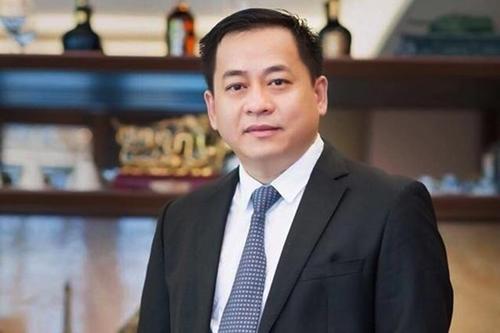 Ông Phan Văn Anh Vũ đang bị truy nã.