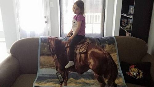 Cách đảm bảo an toàn khi cưỡi ngựa.
