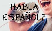 Tiếng Anh, Tây Ban Nha còn khác người hơn Tiếq Việt