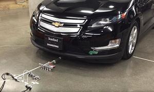 Robot hợp sức kéo vật nặng gấp 2.000 lần
