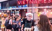 Người Việt trên thế giới tất bật đón năm mới