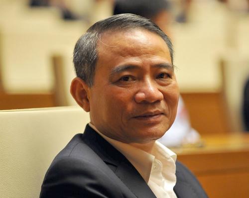 Ông Trương Quang Nghĩa được phân công làm Bí thư Thành uỷ Đà Nẵng. Ảnh: Q.H