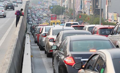Новая беспрецедентная политика в отношении автомобилей во Вьетнаме