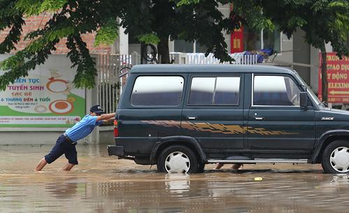 Những chính sách mới về ôtô chưa từng có tại Việt Nam - 5