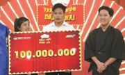 5 người chơi 'hạ gục' giám khảo Thách thức danh hài lấy 100 triệu đồng