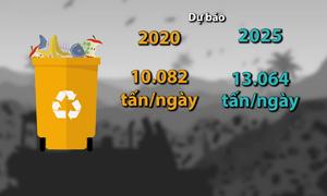 Ông Nguyễn Thiện Nhân: 'Thành phố đã bớt hôi thối vì rác'