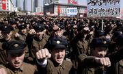 Thanh niên đào tẩu kể về cuộc sống ở Triều Tiên