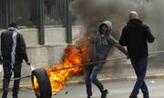 Thiếu niên Palestine bị bắn chết khi đụng độ với quân đội Israel