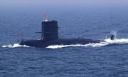 Trung Quốc triển khai hệ thống giám sát ngầm ở ba vùng biển