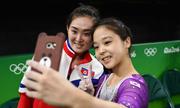 Câu chuyện đằng sau những lần Triều Tiên dự Olympic