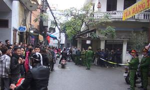 Thi thể Chủ tịch huyện Quốc Oai được tìm thấy tại nhà riêng