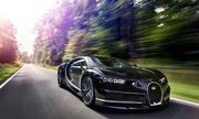 Những siêu xe đắt nhất thế giới 2018
