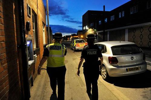 Bất chấp những nỗ lực của cảnh sát và các tổ chức xã hội, mại dâm vẫn tiếp diễn ở Hull. Ảnh:Hull Daily Mail