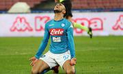 Napoli 1-2 Atalanta