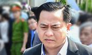Phan Văn Anh Vũ bị dẫn giải về Việt Nam