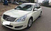 Nissan Teana đời 2011 giá 530 triệu nên mua?