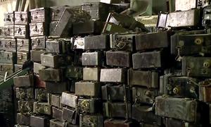Phát hiện kho chứa vật liệu nổ thứ 2 tại làng Quan Độ