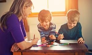 Năm mẹo giúp trẻ chịu nghe lời bố mẹ