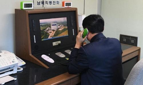 Lịch sử đường dây nóng Triều Tiên - Hàn Quốc - 1