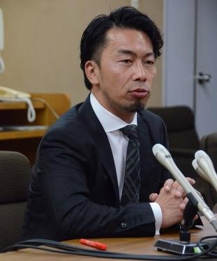 Ông Takeshi Imamura. Ảnh: Manichi.