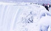 Lý do thác Niagara không đóng băng hoàn toàn