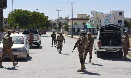 Mỹ dừng viện trợ an ninh cho Pakistan