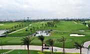 Tiếp tục nghiên cứu đất sân golf trong Quy hoạch mở rộng Tân Sơn Nhất