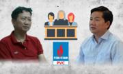 8 luật sư bào chữa cho ông Đinh La Thăng và Trịnh Xuân Thanh
