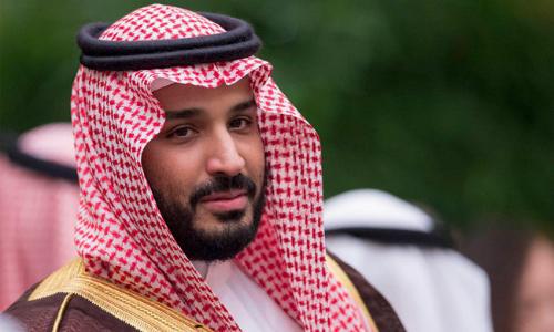Thái tử Arab Saudi Mohammed bin Salman, người được cho là đứng đằng sau các cải cách của Hoàng gia nước này. Ảnh: dailyarabnews.