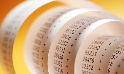 Số nguyên tốM77232917 có dạng 277.232.917 - 1. Ảnh: Alamy.