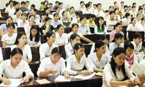 'Sinh viên nên bớt ảo tưởng và mơ mộng'