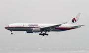 Malaysia đồng ý để công ty Mỹ tiếp tục tìm MH370
