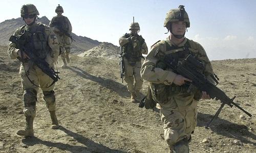 Pakistan có thể cắt đường tiếp tế cho lính Mỹ ở Afghanistan