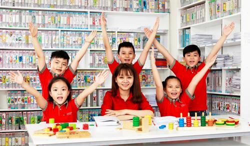 Thêm địa chỉ Toán tư duy Mỹ cho học sinh Việt Nam