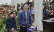 Gia đình ông Trịnh Xuân Thanh đã nộp 2 tỷ khắc phục hậu quả