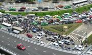 Thu phí ôtô vào trung tâm Sài Gòn có chắc chắn giảm kẹt xe?