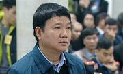 Ông Đinh La Thăng thừa nhận vi phạm quy trình do nóng vội