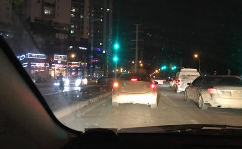 Biển số xe bẩn có bị phạt?