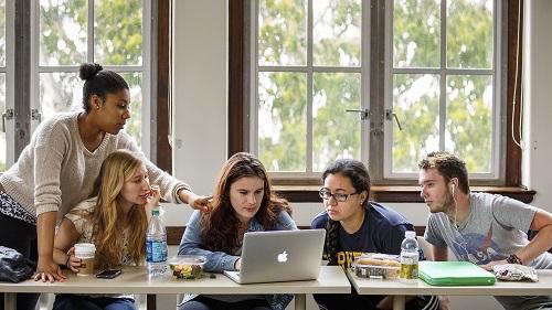 Điểm ACT lý tưởng cho ứng viên du học Mỹ - 2